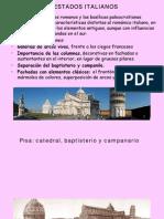 14. Románico Italiano