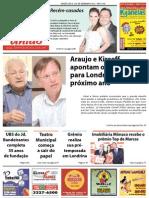 Jornal União - Edição de 15 a 25 de Dezembro de 2012