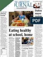 The Abington Journal 12-19-2012