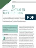 Artikel Joren de Koning fusieonderzoek Tijdschrift voor de Volkshuisvesting Nr6_2012