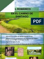 16. Camino de Santiago