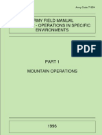 AC 71654 Part 1 Mountain Operations (1996)
