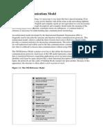 2 a Data Communications Model