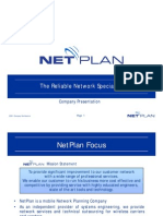 Netplan | Quality Of Service | Computer Network
