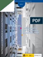 Guías técnicas para la rehabilitación de la envolvente térmica de los edificios nº 1