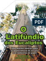 Cartilha Do Eucalipto