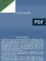 1.17. Louis Kahn