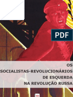 Os Socialistas-Revolucionários De Esquerda Na Revolução Russa