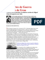 GDP.PARTES INÉDITOS DE GRAU