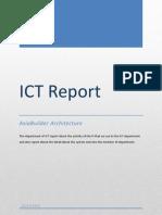 ICT-Report Asiabuilder