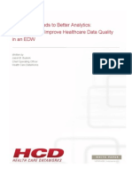 HCD WP 2012 BetterDataLeadsToBetterAnalytics