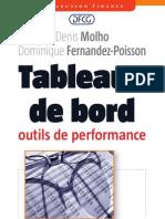 Tableaux de Bord - Outils de Performance