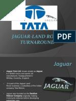 JLR Turnaround