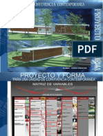 Proyecto y Forma 2012 - Tp2 Torrez