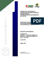 30292aw-Rpt-Eng-058 Linea 093 Rev 1