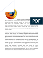 Contoh Browser