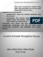 PPT Presentasi Analisis Kredit