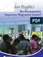 RegularRights, Do Documents Improve Migrants' Lives? english