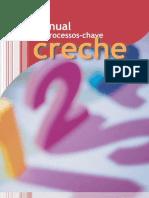 Creches - Manual Dos Processos-Chave