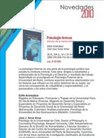 Psicologia Forense Info