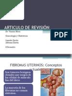 ARTICULO DE REVISIÓN