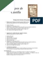 Tarea Campos de Castilla