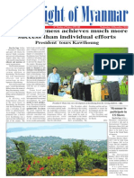New Light of Myanmar (19 Dec 2012)