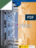 Guías técnicas para la rehabilitación de la envolvente térmica de los edificios nº 4