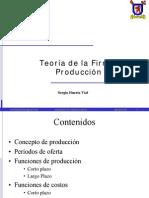 Clases Prod CP LP 2011
