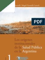 SALUD PÚBLICA EN ARGENTINA