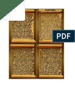 Nje Permbledhje e Shkurter e Librit Me Te Njejtin Titull Te Ismail Kadarese