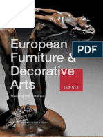 European Furniture & Decorative Arts | Skinner Auction 2631B