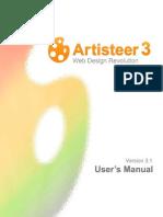 Artisteer31 User Manual