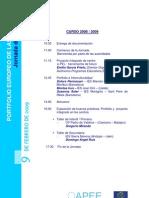 Programa PEL 9-2-2009