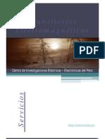 Transitorios Electromagnéticos