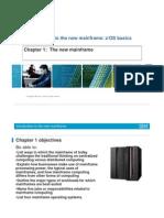 IBM introducción a mainframe