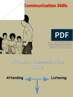 Lect 4 Communication skills for trauma Counsellors.ppt