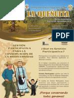 LA QUEÑUITA EDICION 06