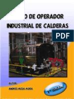 Curso de operador industrial de calderas