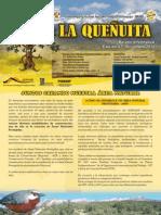 LA QUEÑUITA EDICION 07