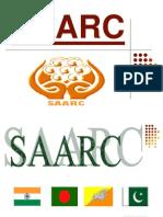 SAARC- PPT1
