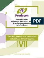 Cuaderno VII/Prodecon
