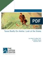 TaxesDoMatterLookAtStates-LafferCenter-Laffer-Moore