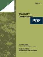 Manual Op Stab FM3-07