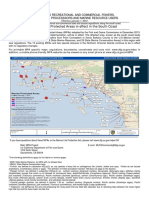2012 Southern California Marine Reserve Map
