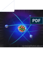 Important Points of Atomic Structure