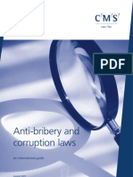 Anti Bribery and Corruption Guide
