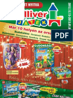 akciosujsag.hu - Gulliiver, 2012.12.13-2013.01.09