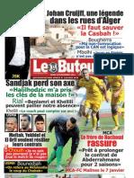 LE BUTEUR PDF du 20/12/2012