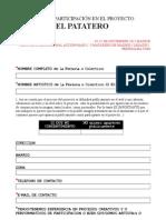 DocumentodeParticipación_25nMADRID_ELPATATERO.pdf